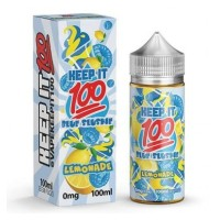 100 ml Blue Slushie Lemonade by Keep It 100