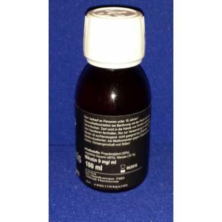 Liquid Basis für E-Zigaretten 50/40/10