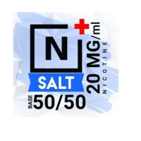 10 ml - Booster Shot Nikotinsalz Salt 20mg