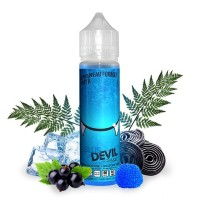 20 ml / 50 ml  Blue Devil by AVAP