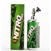 50 ml Rocket Monster- Nitro Juice E-Liquid Malaysia