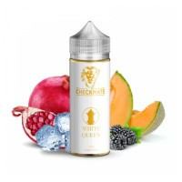 WHITE Queen - Dampflion Checkmate Aroma 10ml