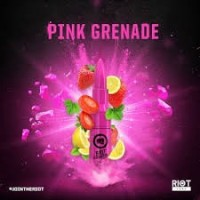 Pink Grenade 50ml Riot Squad