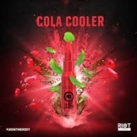 Cola Cooler 50ml Riot Squad