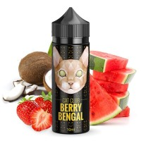 10 ml Berry Bengal - Cat Club Aroma