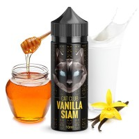 10 ml Vanilla Siam - Cat Club Aroma (by Copy Cat)