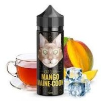 10 ml Mango Maine-Coon- Cat Club Aroma (by Copy Cat)