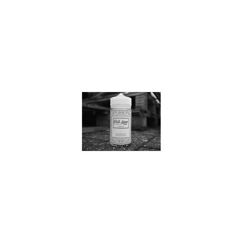 150 ml Carnival- von Wick Liquor Juggernaut - Shortfill-