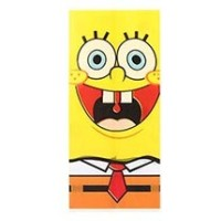 Schrumpfschlauch Spongebob 18650/20700 / 21700 Batterien
