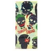 Schrumpfschlauch Suicide Squad 18650/20700/21700 Batterien