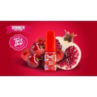 25 ml Dinner Lady Tuck Shop Sweet Fusion