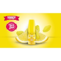25 ml Dinner Lady Tuck Shop Lemon Sherbets -shortfill-