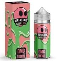 100 ml Melon Lush by Air Factory USA -shortfill-