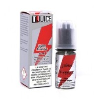 10ml John Freeze (Fertigliquid) von T-Juice TPD 2 Ready