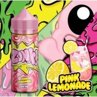 100 ml Pink Lemonade von Juice Man's Gourmet USA Liquid