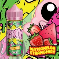 100 ml Watermelon Strawberry von Juice Man's Gourmet USA Liquid
