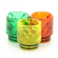 Drip Tip 810 Snake Platten Full Resin