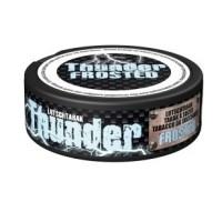 Thunder Frosted Bags (17.6g)