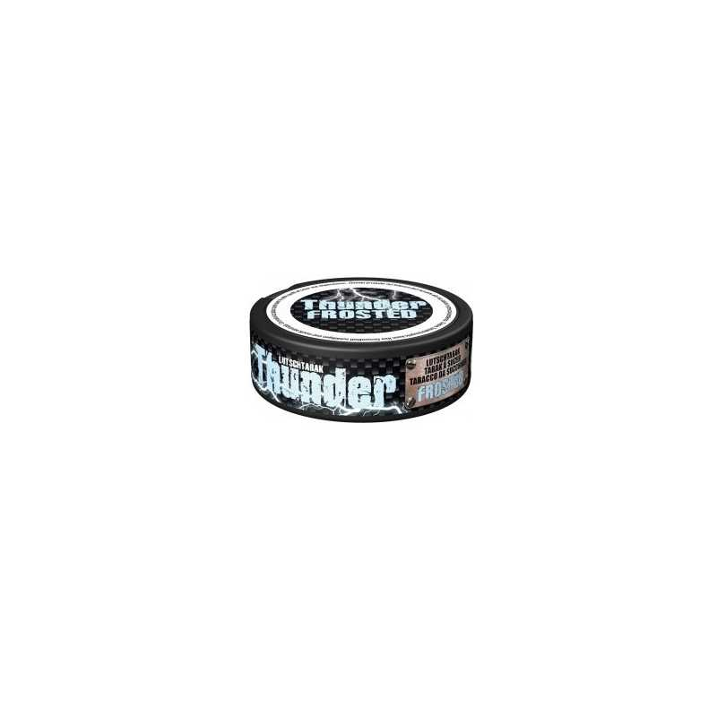 Thunder Frosted Bags (10x17.6g)