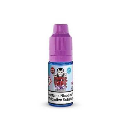 Heisenberg NicSalz 10/20 mg von Vampire Vape 10ml