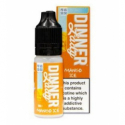 10 ml Dinner Lady - Mango Ice - TPD2 mit 3, 6 oder 12mg Nikotin