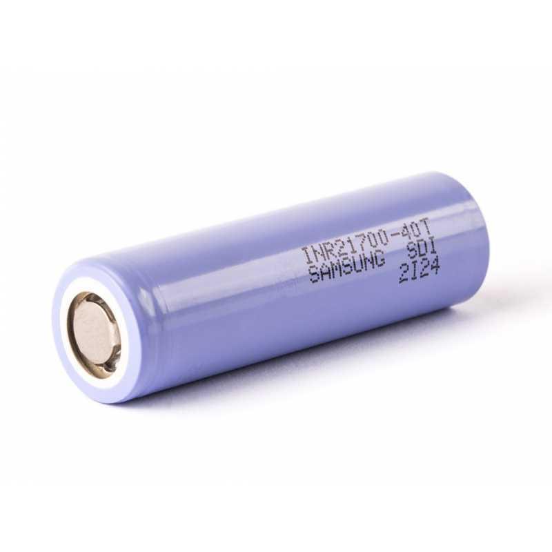 Samsung INR 21700-40T 4000mAh 35A