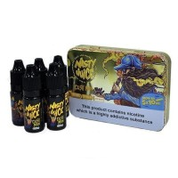 5x10 ml Crush Man von Nasty Juice