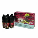 5x10 ml Trap Queen von Nasty Juice 3mg/6mg Nikotin