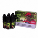 5x10 ml Green Ape von Nasty Juice 3mg/6mg Nikotin