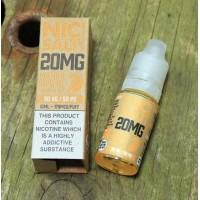 Nic Salt - Mango Supreme 20mg 10ml - Nikotinsalz-