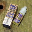 Nic Salt - Blueberry Juice 20mg 10ml - Nikotinsalz-