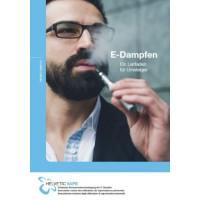 Rauch-Stopp Beratung - E-zigarette