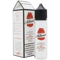 50 ml The Milkman - Milchman ist da - shortfill von Vaping Rabbit