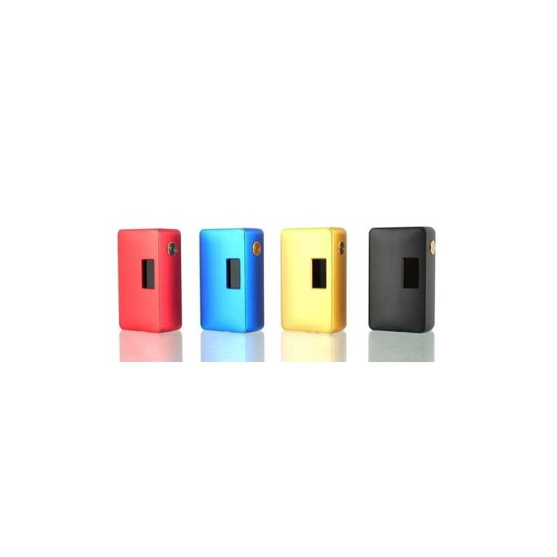 Dotmod DotSquonk 100 Watt Box (Updated Chip) 21700