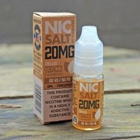 Nic Salt - Chilled Tobacco -20 mg Nikotinsalz 10ml