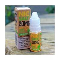 Nic Salt - Lemon & Lime -20 mg Nikotinsalz 10ml