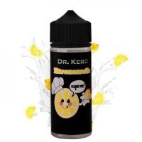 100 ml Zitronenrolle by Dr. Kero 0mg