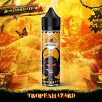 Tropenhazard - Wild Mango von Bang Juice® Aroma 15ml