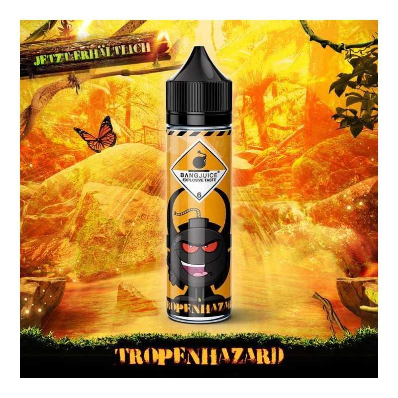 Tropenhazard - Bang Juice® Aroma 15ml