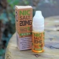 Nic Salt - Smoothly Rich Tobacco 20mg 10ml - Nikotinsalz-