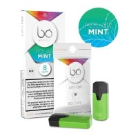 Polar Mint Bo Caps Liquidpod (2er Pack) von Bo Vaping 16 mg/ml