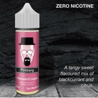 Pinkberg - Eco-Vape/Psycho Bunny Liquid 100ml 0mg