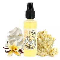 30 ml Popcorn Custard - Mr & Mme - Aroma zum selbermischen