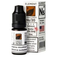 E Chocolate Tobacco Ns20 von Element