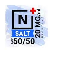 100 ml DIY Base - Nikotinsalz vers. Stärken