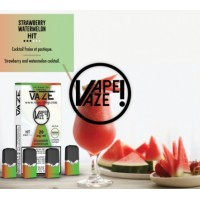 Vaze - Strawberry Watermelon- 4 Pack TPD2 20mg
