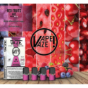 Vaze - Red Fruits - 4 Pack Pods TPD2 20mg