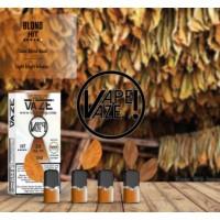 Vaze - Blond - 4 Pack Pods TPD2 20mg