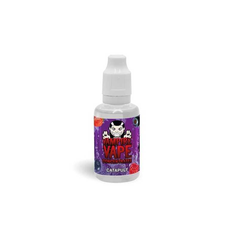Aroma Catapult 30 ml von Vampire Vape