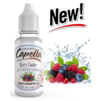 Berry Cooler - Capella Aroma 13ml